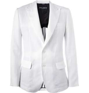 Clothing  Blazers  Single breasted  Slim Fit Linen
