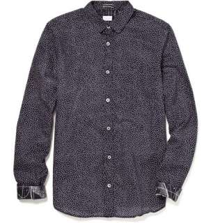 Clothing  Casual shirts  Casual shirts  Star Print Shirt