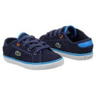 Kids Lacoste  Darton Tod Dark Blue Shoes
