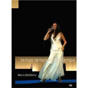 Maria Bethania   Tempo Tempo Tempo Tempo: Maria Bethania: Movies & TV
