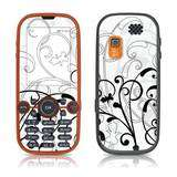 Samsung Gravity 2 SGH T469 Skin Cover Case Decal