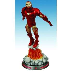 Marvel Select Iron Man 7 Figure Toys & Games