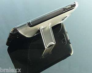 Samsung Galaxy Note N7000 Case Tasche Bumper Standfuß Standfuss