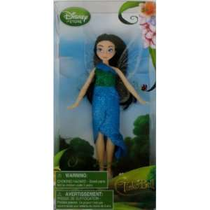 Fairies Exclusive Tinker Bell 6 Doll   SILVERMIST Toys & Games