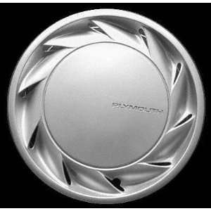 91 94 PLYMOUTH SUNDANCE WHEEL COVER HUBCAP HUB CAP 14 INCH