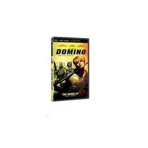 Domino (UMD Mini for PSP)