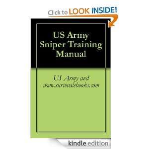 Sniper army manual us pdf