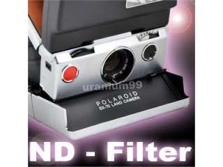 For SX70 / SX 70 Polaroid Land Camera Viewfinder Lens using T 600 Film