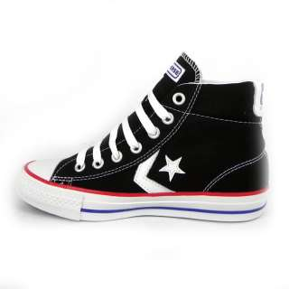 Converse Star Player Ev Hi Top Unisex Canvas Skate Trainers