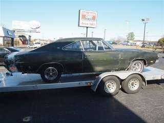 Dodge : 440 Charger R/T SE Special Edition in Dodge   Motors