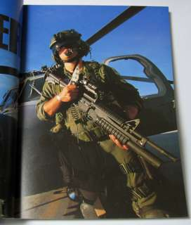 Combat Knife Photographs Book Mad Dog, Steve Ryan Rare!