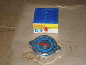 RADIATOR CAP, 41 51 FORD TRUCK, PETERBILT,FLEXIBLE, TWIN COACH