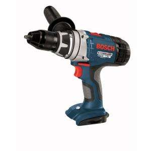 Bosch 18 Volt Brute Tough Lithium Ion Drill/Driver Bare Tool 37618B at