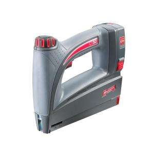 Arrow Fastener CT50 1/2 in. Cordless Electric Staple Gun Kit CT50K at