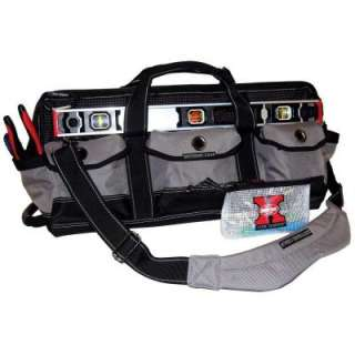 Bucket Boss Extreme Big Daddy Gatemouth Tool Bag 06149 at The Home