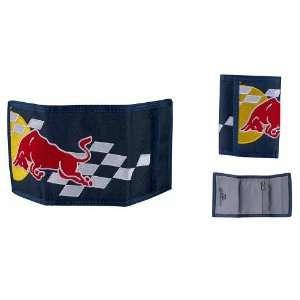 Red Bull Racing Geldbörse   Sebastian Vettel  Sport
