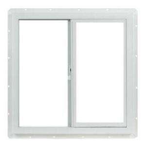Vinyl Windows (24In X 24In) from TAFCO WINDOWS
