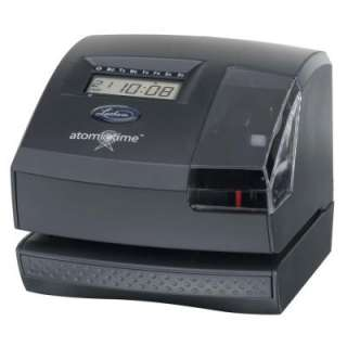 Recorder & Document Stamp   Mechanical Payroll Time & Stamp Machine