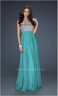 2012 Elegant Long Strapless Chiffon Evening Prom Dress Ball Party Gown
