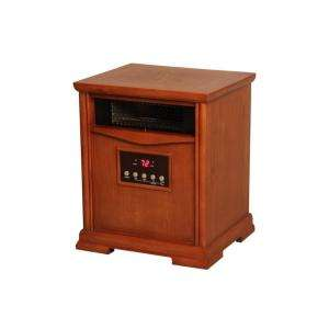 Infrared Quartz Heater  DISCONTINUED LS STEALTH 6