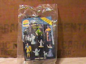 Hunchback of Notre Dame Burger King Toy