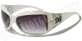 DG Sunglasses Womens Ladies Fashion Celebrity Shades