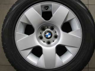 Original BMW 7er E65 17 Zoll Alufelgen Felgen TOP