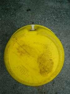 vintage McDONALDS IGLOO~10 Gallon~ICE CHEST/COOLER DRINK DISPENSER