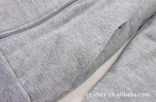 J84 Fashion Women Thick Winter Sweater Hoodies Jacket Coat Outwear