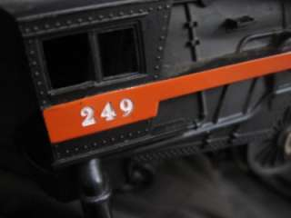 Vintage 1957 Lionel Train Set w/ 5 Cars, Engine, Pristine UNUSED w