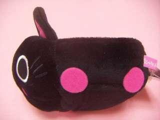 The Gothic World of Nyanpire Cute Plush Car / Japan Amusement Toy