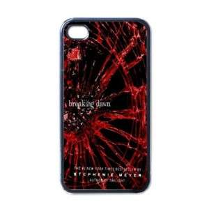 Twilight Breaking Dawn Apple iPhone4 Hard Case Cover