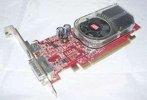 ATi Radeon 256MB PCI EXPRESS Graphics Card (A77104 11B)