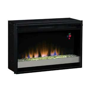 Classic Flame 26 Electric Fireplace Insert with Remote