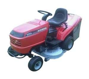 Honda 2213 Lawn Tractor