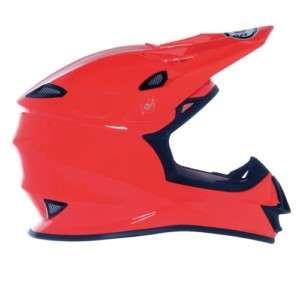 casco cross mx suomy mr jump plain orange TG da XSaXXL