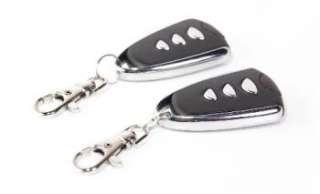 Alarme auto voiture compact haute sécurité pager CAS50