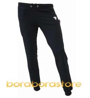 Pantalone donna Carlsberg tg.L cbd166 nero tuta