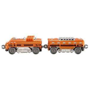 Hot Wheels Rocky Mountain Rail Toys & Games