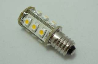 AC DC 12V 24V SMD LED Light Bulb Lamp E10 Mini Edison Screw SES