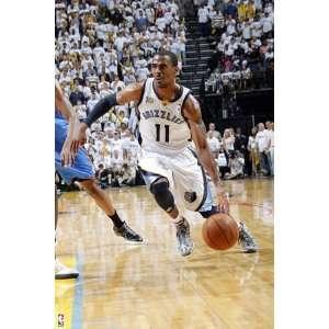 Oklahoma City Thunder v Memphis Grizzlies   Game Six, Memphis