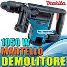 MARTELLO DEMOLITORE MAKITA HR4002C POTENZA 1050W PROFES