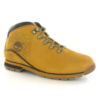 Timberland Smooth Rock Wheat Nubuck Womens Boots