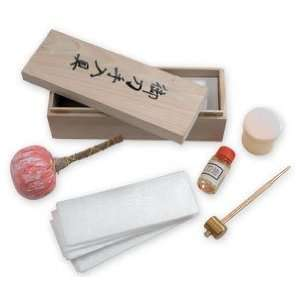 United Cutlery Deluxe Samurai Sword Maintenance Kit
