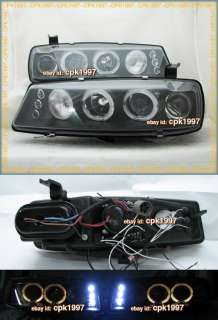 HID VAUXHALL Opel Holden CALIBRA Black HID Headlights