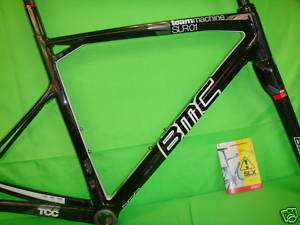 BMC TELAIO TEAM MACHINE SLR01 FRAME CARBON ROAD 2011