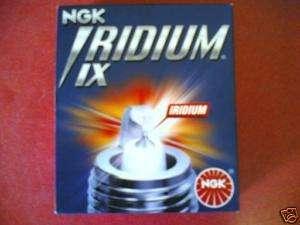 TOYOTA MR2 SW20 2.0 16V 3SFE NGK IRIDIUM IX SPARK PLUGS