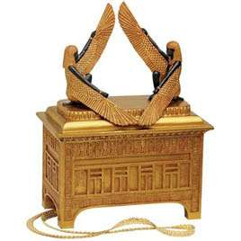 Ark Of The Covenant Box Grande  Home Living  SkyMall