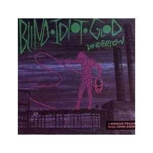 Undertow Blind Idiot God, (bill laswell), (dub avant