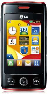LG Cookie Lite T300 (Orange) review   Experts & users reviews